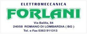 logo forlani
